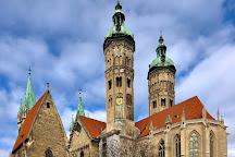 Naumburg Cathedral UNESCO World Heritage, Naumburg, Germany