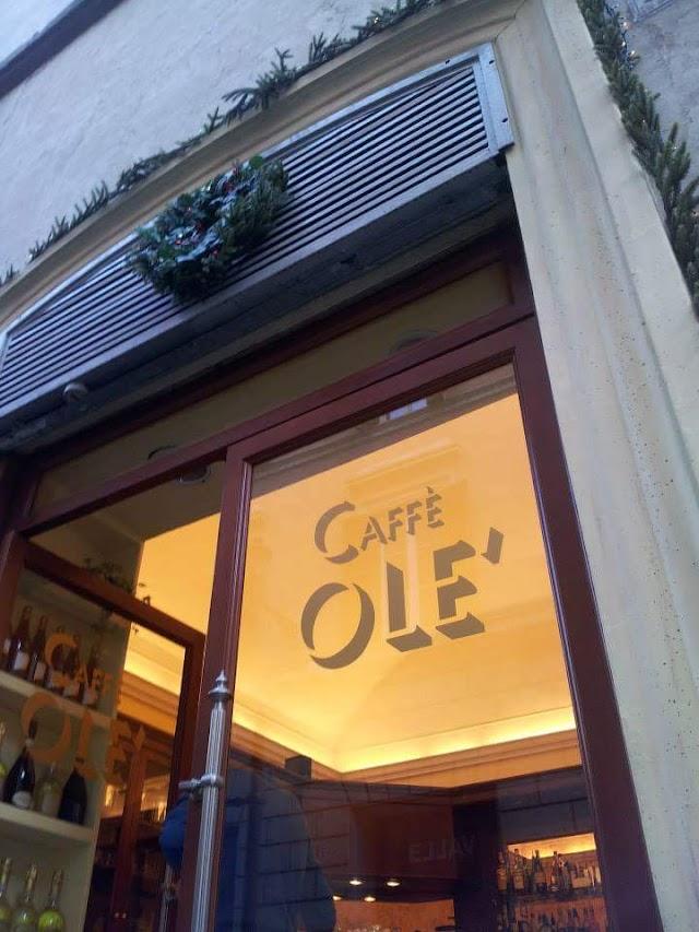 Caffè Olè