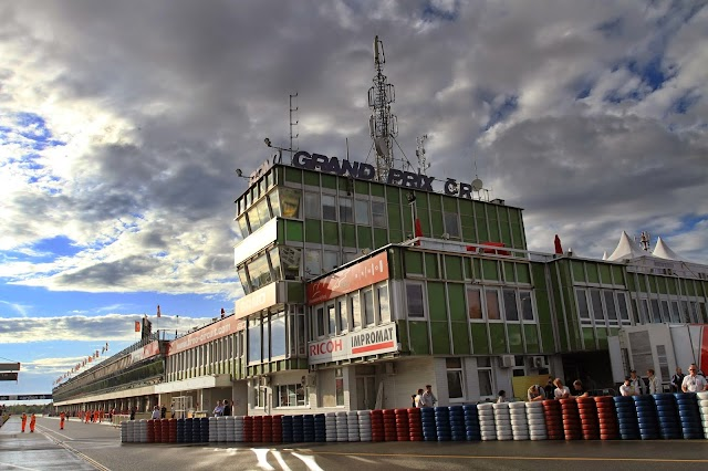 Circuit de Masaryk