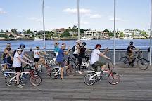 Electric Bike Tours, Brisbane, Australia