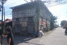 Taal Heritage Village, Taal, Philippines