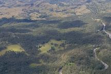 Mount Mitchell, Queensland, Australia