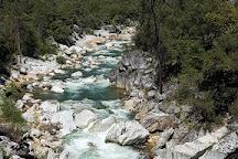 Yuba River, California, United States