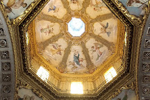 Basilica delle Vigne, Genoa, Italy