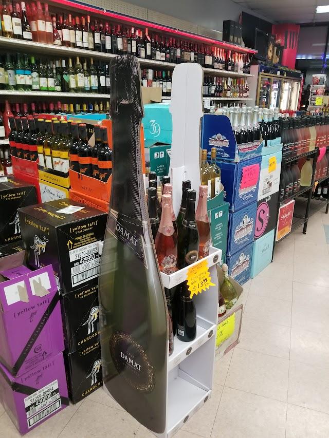 Nightcap Liquors