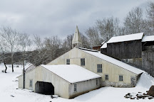 Hopewell Furnace National Historic Site, Elverson, United States