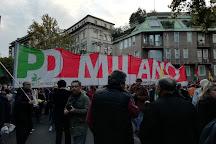 Eliseo Centro Benessere, Milan, Italy