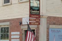 Gundalow Company, Portsmouth, United States