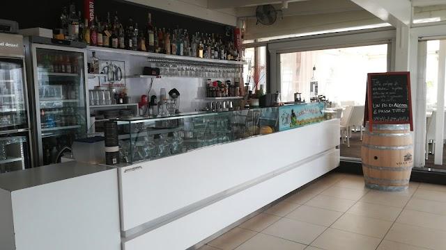 Plinio Cocktail's Lounge Bar