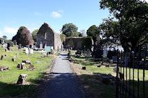Killydonnell Friary, Letterkenny, Ireland
