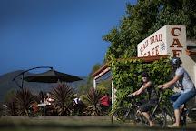 Tour de Vines, Beechworth, Australia