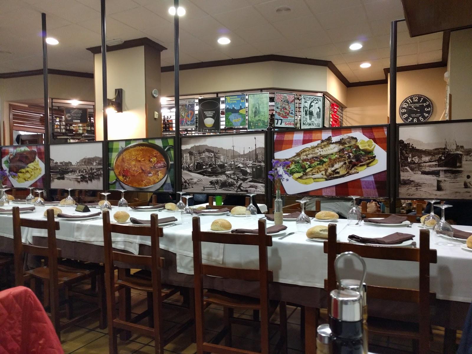 Restaurante Villa Rosario
