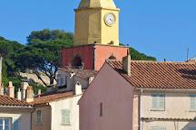 Église Paroissiale Notre Dame de l'Assomption, Saint-Tropez, France