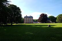 Château de Chamarande, Chamarande, France