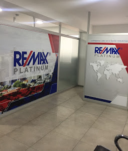 RE/MAX Platinum Perú 8