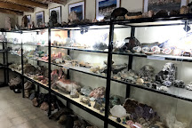 Museo Mineralogico de la Puna, Antofagasta de la Sierra, Argentina