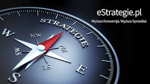eStrategie.pl - Wyższa Konwersja. Wyższa Sprzedaż.