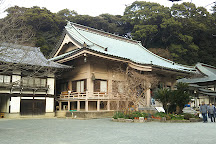 Chinkokuji Temple, Munakata, Japan