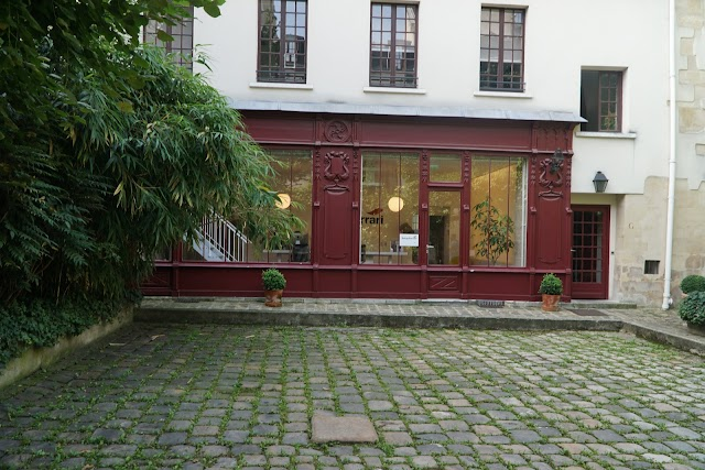 Cour Bel-Air, No. 56