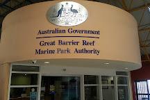 Reef HQ Great Barrier Reef Aquarium, Townsville, Australia
