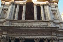 Santa Maria in Via, Rome, Italy