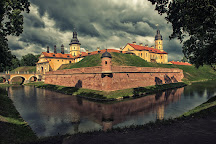 National Historical and Cultural Museum and Reserve Niasvizh, Nesvizh, Belarus