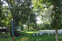 Beechwood Cemetery, Ottawa, Canada