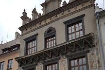 Prachaticke Muzeum, Prachatice, Czech Republic