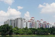 Ampang Hilir Park, Kuala Lumpur, Malaysia