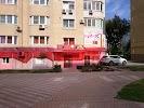 Пятачок, улица Набережная Приволжского Затона на фото Астрахани