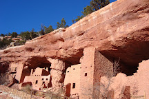 Manitou Cliff Dwellings, Manitou Springs, United States