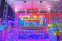 Tagada Amusement Park, Tumon, Guam