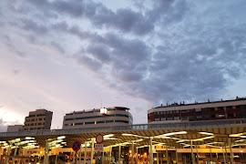 Автобусная станция  Castellón De La Plana