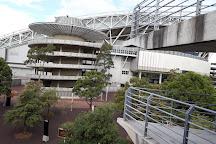 Qudos Bank Arena, Sydney Olympic Park, Australia