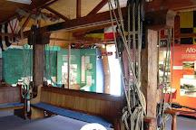 Edwin Fox Maritime Museum, Picton, New Zealand