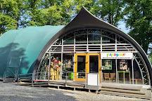 Papageno Musiktheater am Palmengarten, Frankfurt, Germany