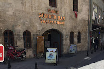 Tarihi Gumruk Hani, Gaziantep, Turkey