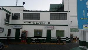 GRIFO EL CARMEN 1