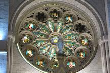 Basilique Notre-Dame de Nice, Nice, France