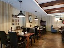 Old cafe, ресторан, улица Марата, дом 19А на фото Иркутска