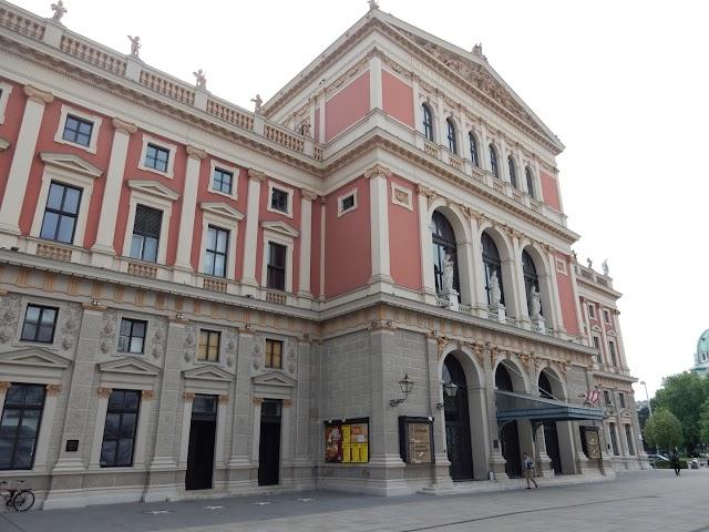 musikvereinsplatz 1