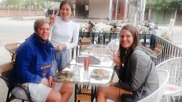 Linh Trang Café Fast Food, Drinks