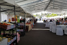 Riviera Farmers Market, Nuevo Vallarta, Mexico
