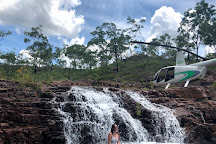 NT Air, Litchfield National Park, Australia