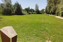 Derby Reach Regional Park, Walnut Grove, Canada