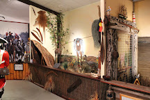 Featured Wood Gallery & Museum, Australind, Australia