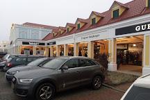 Designer Outlet Parndorf, Parndorf, Austria