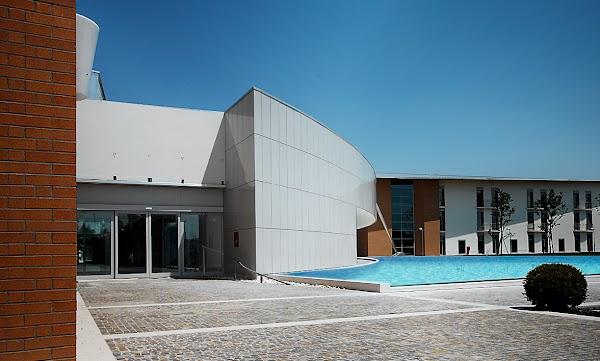 Centro Residenziale Monsignor L. Crico (Fondazione  O.I.C.)