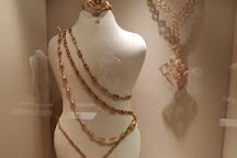 Ilias Lalaounis Jewelry Museum, Athens, Greece