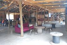 Treaty Oak Distilling, Dripping Springs, United States